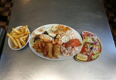 portmagee restaurant